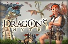 spelet dragons myth