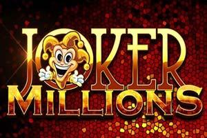 spelet joker millions