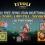 Nya casinot Tivoli casino bjuder på 75 snurr & 200% i bonus