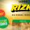 Sveriges första nya casino år 2016 är Rizk casino
